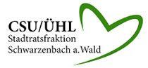 CSU/ÜHL Schwarzenbach am Wald